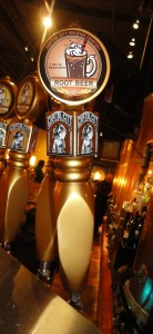 The Root Beer Tap