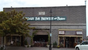 The Boundary Bay Brewery & Bistro