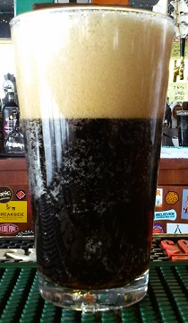 Slaughter County Brewing Company Root Beer