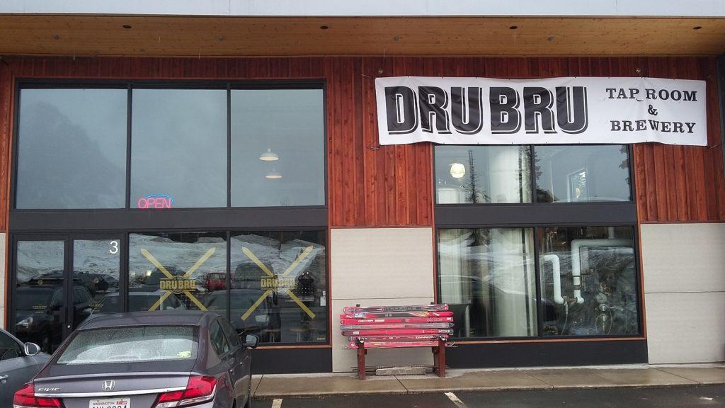 Dru Bru Brewery