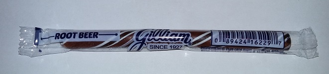 Gilliam Candy Stick Root Beer
