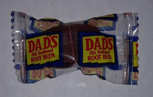 Dad's Root Beer Barrel