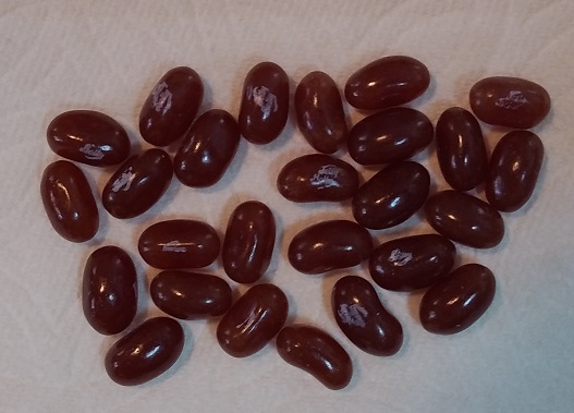 Jelly Belly A&W Root Beer Jelly Beans