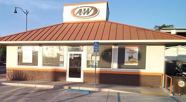 A&W of Lodi