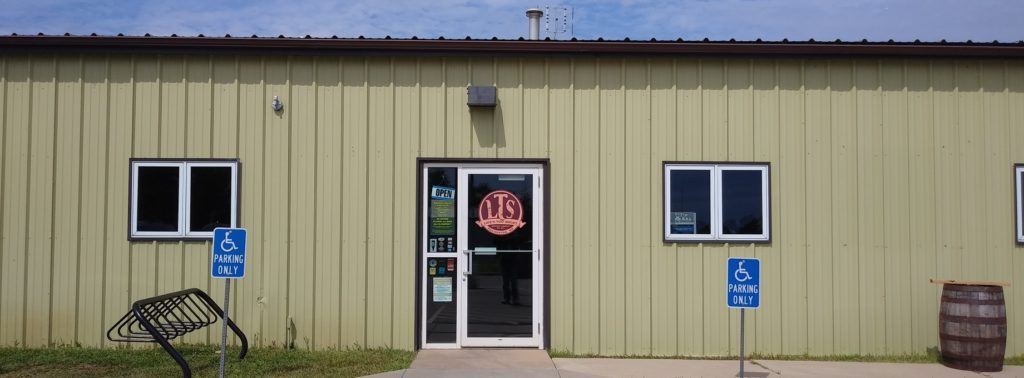 LTS Brewing Company