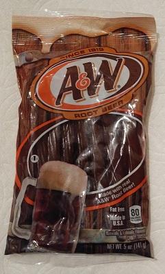 A&W Licorice