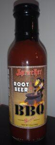 Sprecher Root Beer BBQ Sauce